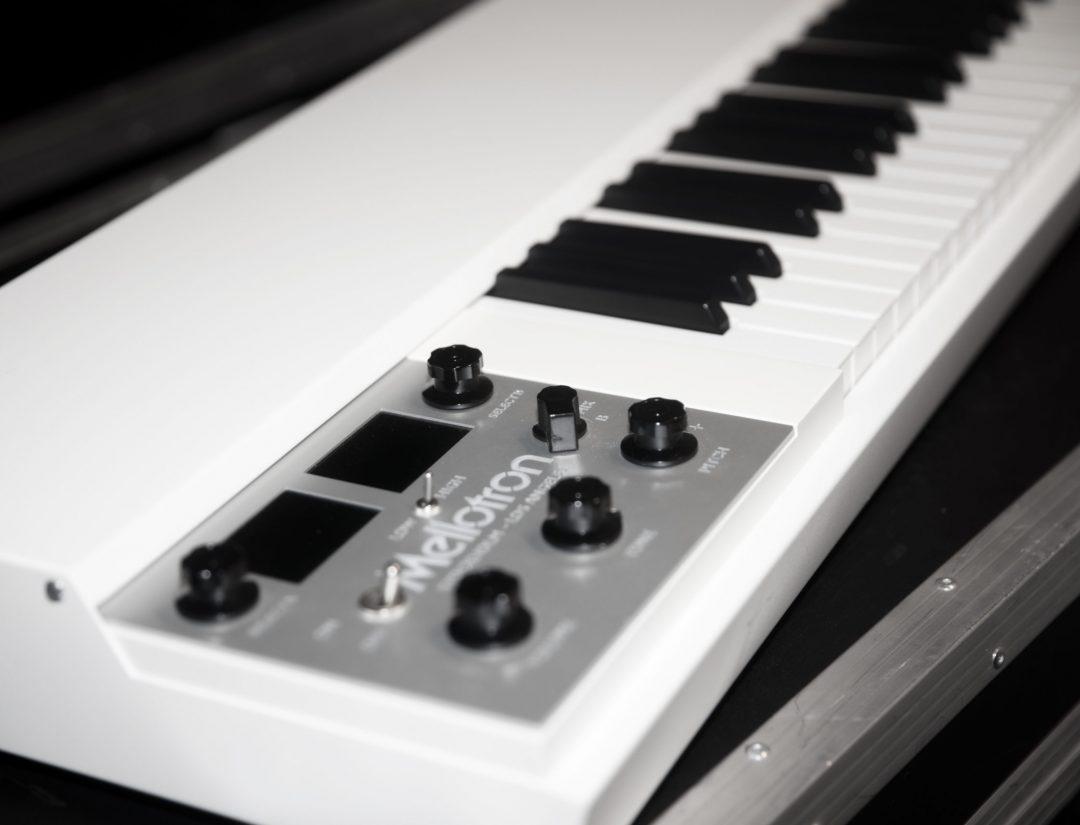 Avicii-keyboard